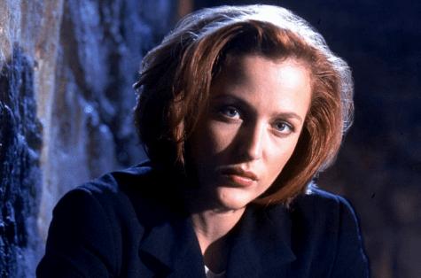 """Agenta Scully z """"Archiwum X"""" wygląda dzisiaj nieziemsko. Wielka przemiana"""