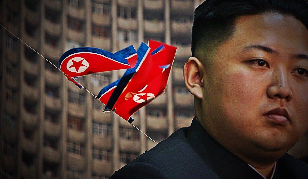 Historyczny przełom! Korea Północna jednoczy się z Południową