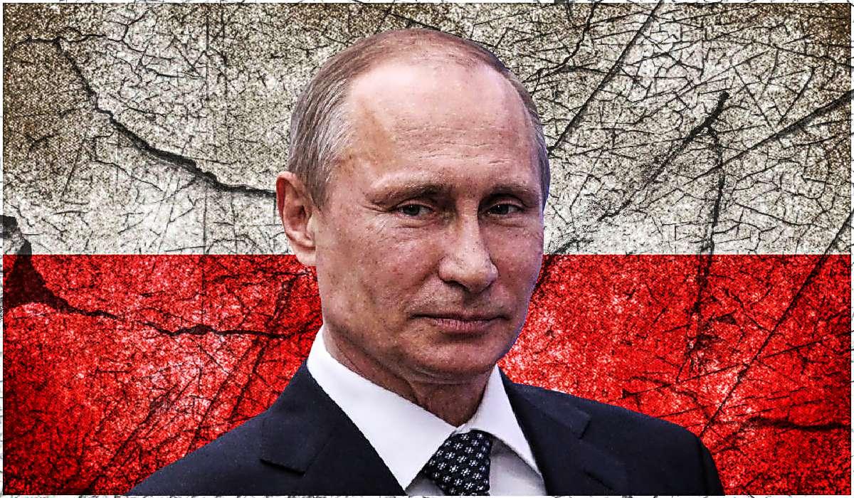 Putin podjął kontrowersyjną decyzję. Konflikt gwarantowany?