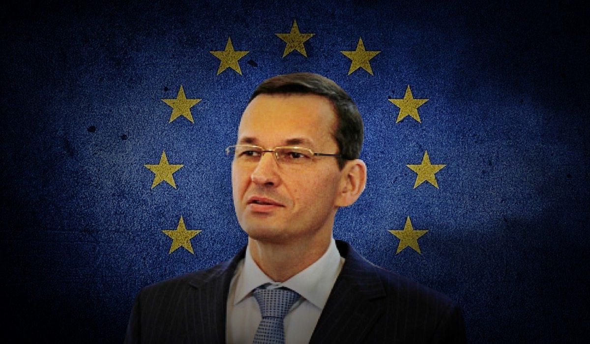 """Komisja Europejska tą regulacją zniszczy Polskę. """"Broń ostateczna UE"""""""