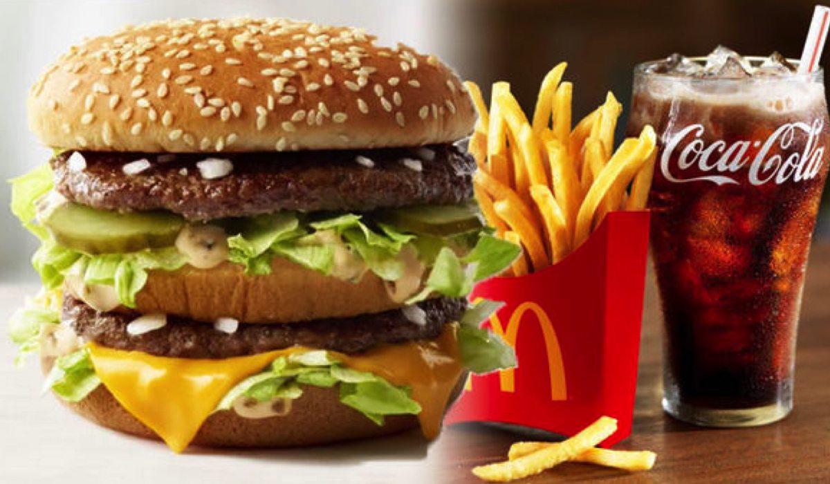 Dlaczego dopiero teraz? Zmiana w McDonalds uradowała klientów