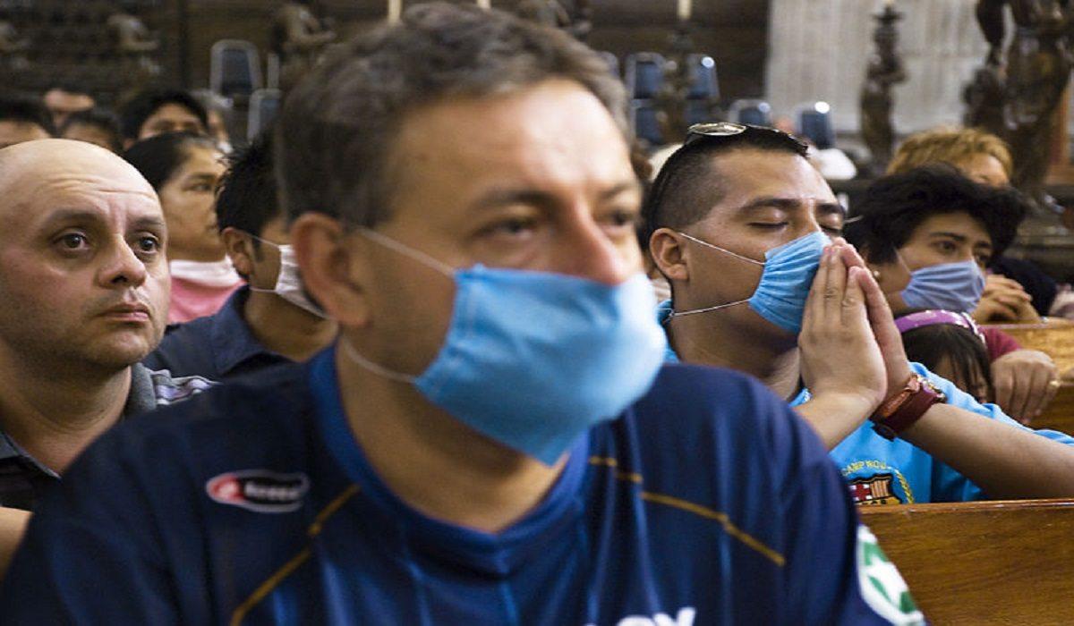 Przerażające ostrzeżenia. Nadciąga fala zmutowanej gruźlicy?