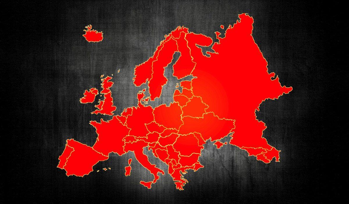 Europa zamarła! Terror powrócił, ofiary toną we krwi
