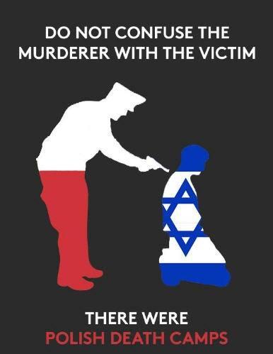 Polskie obozy śmierci Izrael