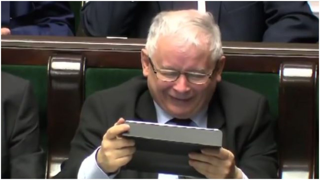 Obraźliwa odezwa do Kaczyńskiego. Napisali ją... zwolennicy PiS