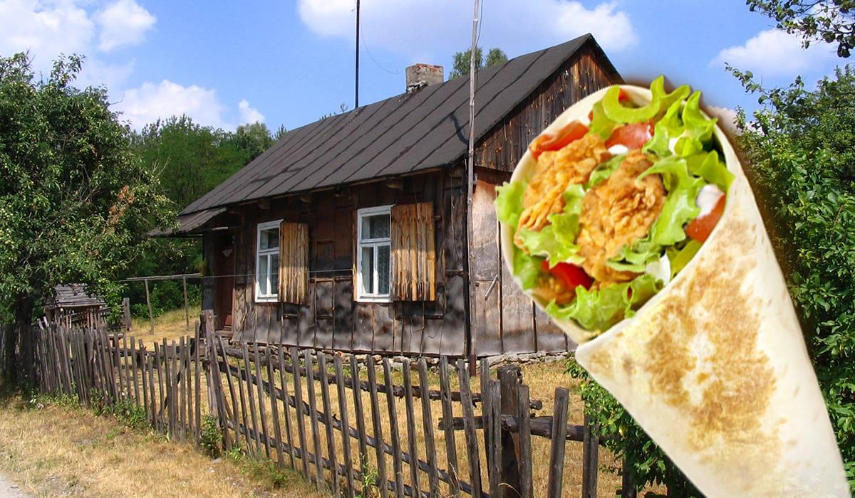 Nagi Stanisław nakarmił kurczaka twisterem z KFC. Przez zemstę ptaka stracił jądra!