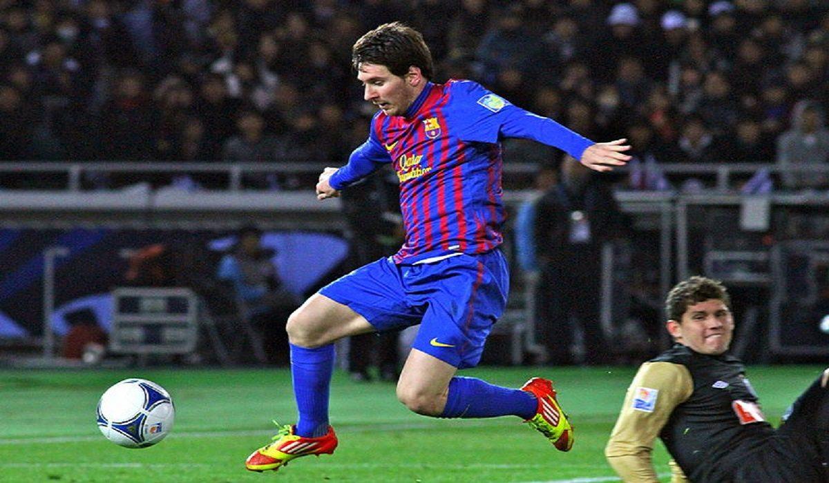 SZOK! Messi odejdzie z Barcelony za darmo, bo nie chce...