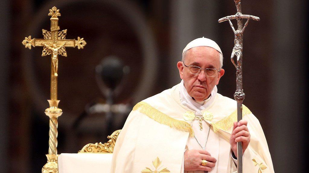 Kto odpuszcza księżom najcięższe grzechy? Szokujące sekrety Watykanu [ZDJĘCIA]
