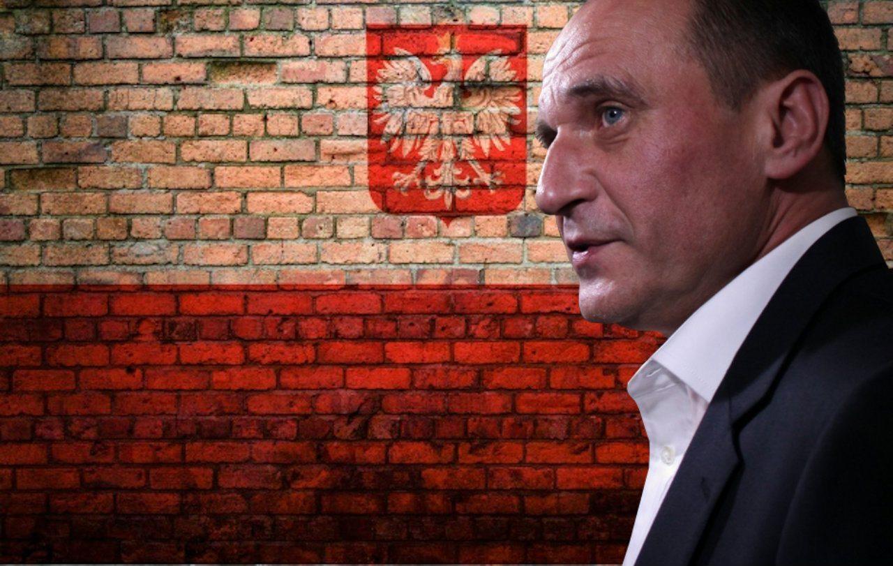 Tajny plan Kukiz'15 ujawniony! Wyborcy będą wściekli