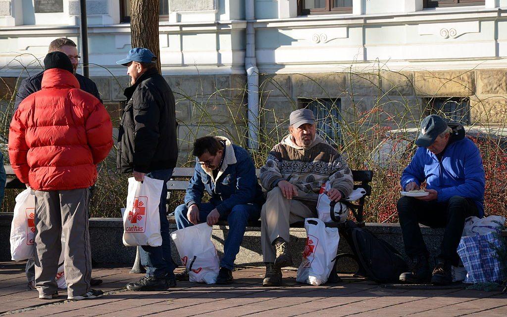 Gdzie jest więcej biedy: w Polsce czy w Czechach? Druzgocąca różnica!