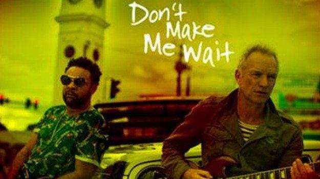 Sting i Shaggy - kiedy premiera piosenki? Gdzie można posłuchać?