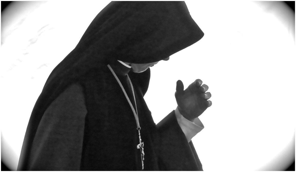 """Skandal na religii, szał zakonnicy. """"ZAMKNIJCIE MORDY"""""""