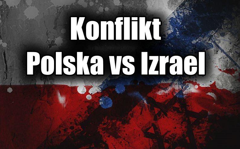 To już pewne! Kneset chce zerwania stosunków z Polską