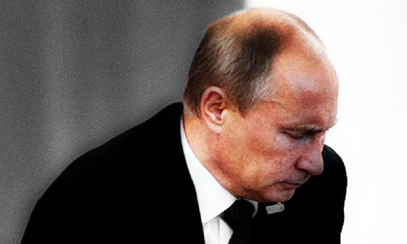 Rosjanie przerażeni. Z Putinem jest źle, wszystkie spotkania odwołane