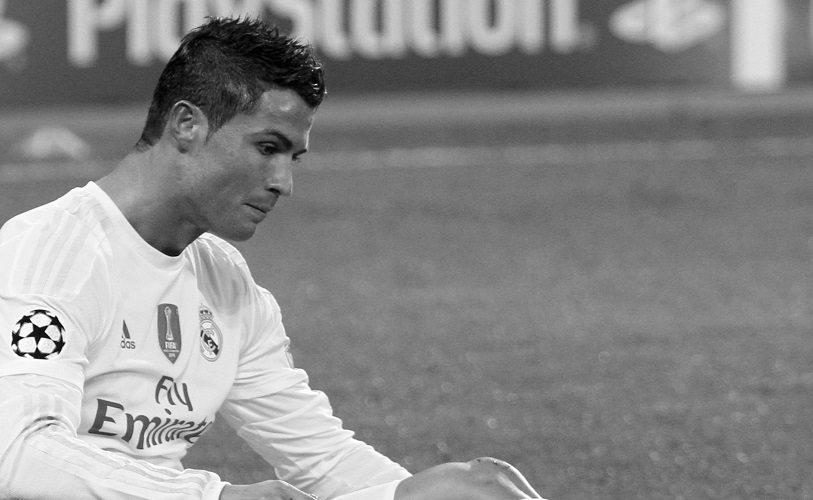 Tego o Ronaldo nie wiedzieliście. W wieku 15 lat był krok od śmierci
