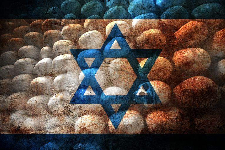 """Szokująca decyzja Izraela! """"To nie było ludobójstwo"""""""