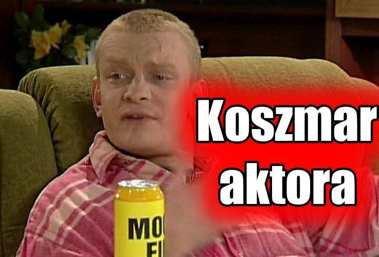 """Koszmarna batalia """"Waldusia"""" z Kiepskich. Trwa od lat"""