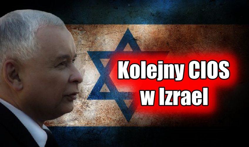 PiS uderza w Izrael! NOWA ustawa, radykalny ZAKAZ