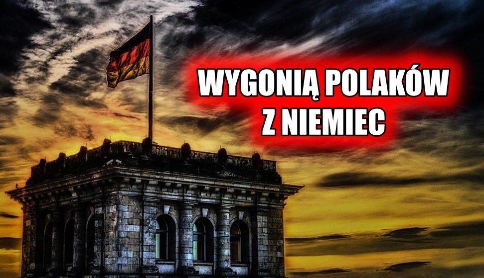 Nowy minister przegoni Polaków z Niemiec? Na początek chce zabrać zasiłki