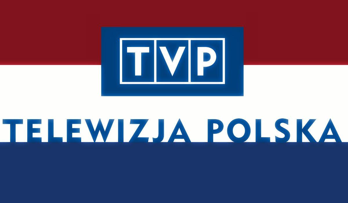 Wychodzą na świat. Holandia pęka ze śmiechu z pasków TVP