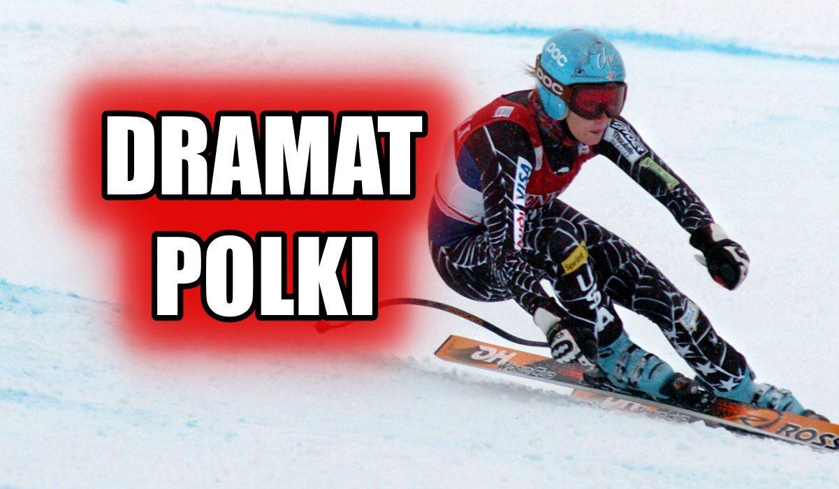Dramat polskiej olimpijki! Pilna operacja kręgosłupa zniszczyła jej marzenia