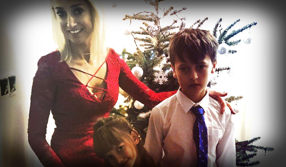 Justyna Żyła już wie jak zniszczyć męża. Jego dzieci czeka piekło
