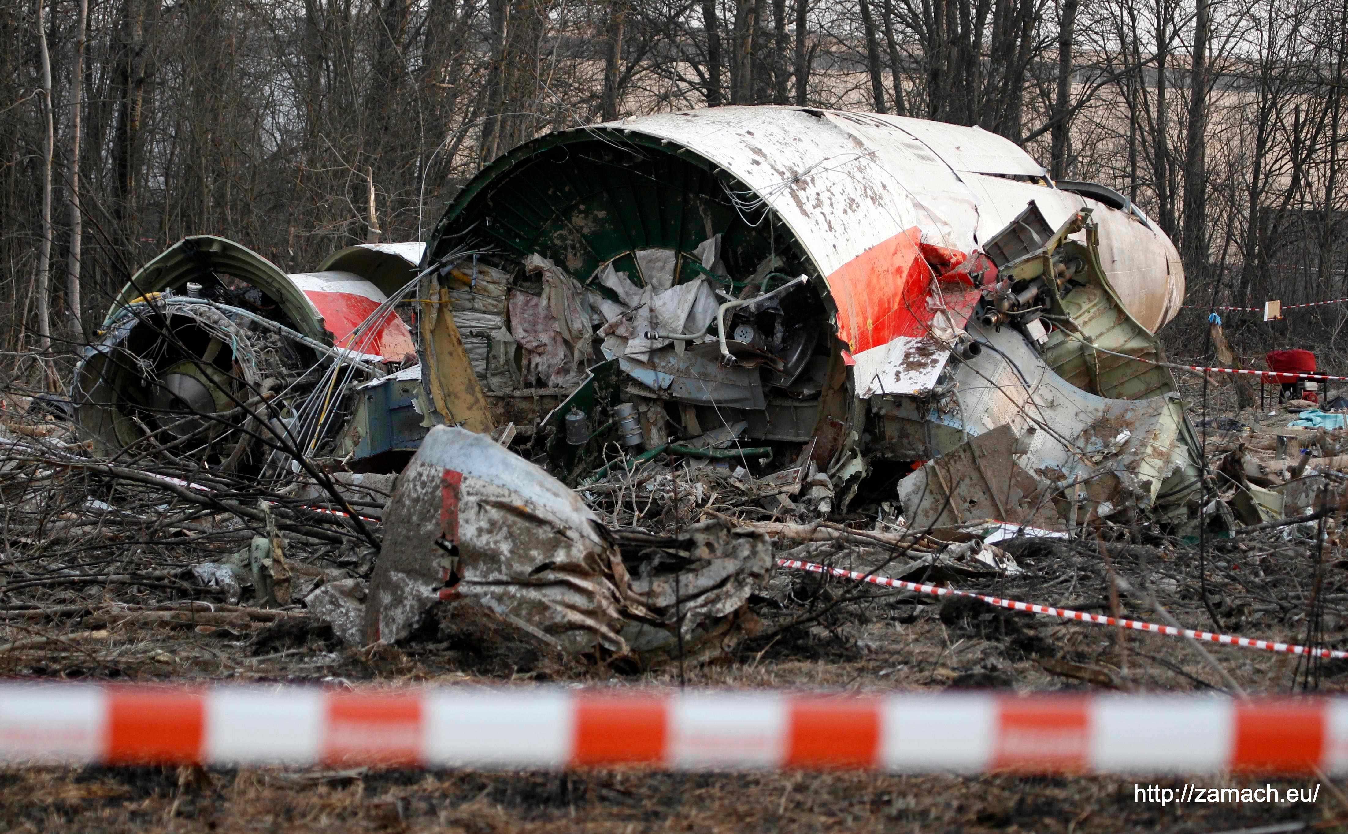 """Jej mąż zginął w Smoleńsku. Ona nie ma wątpliwości: """"Musiały mieć..."""""""