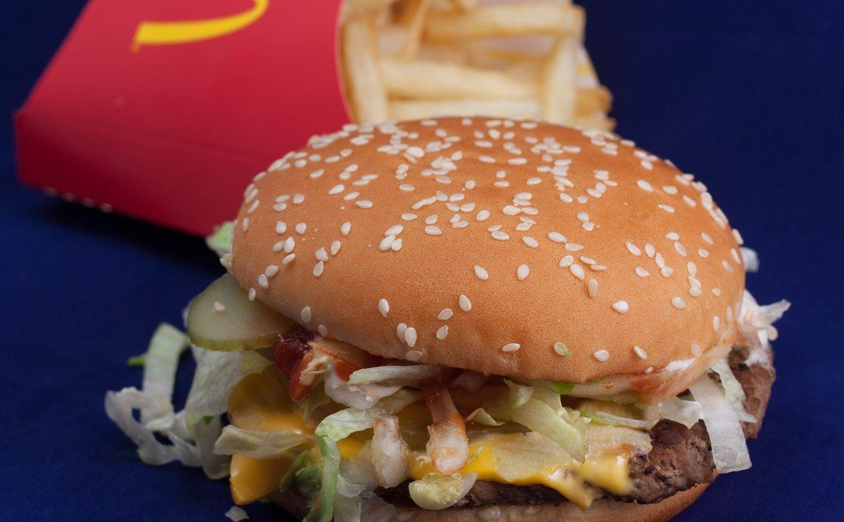 Rewolucja w McDonalds. Nie wszyscy będą zadowoleni