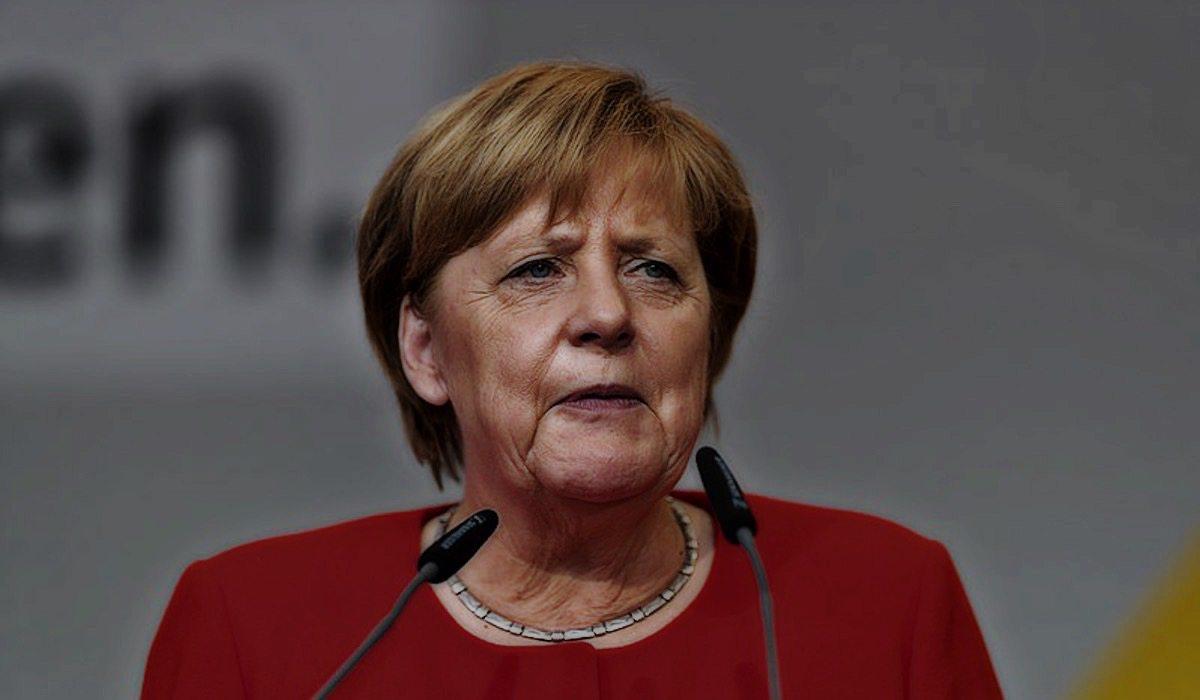 Oficjalne: To KONIEC Merkel, jej rząd szuka następcy