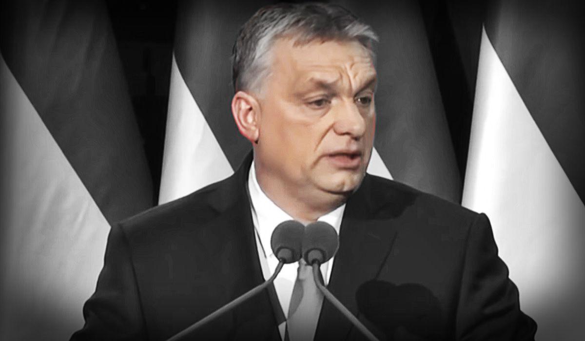 Kaczyński przerażony, sojusznik zdradził PiS. Węgry przechodzą na stronę UE