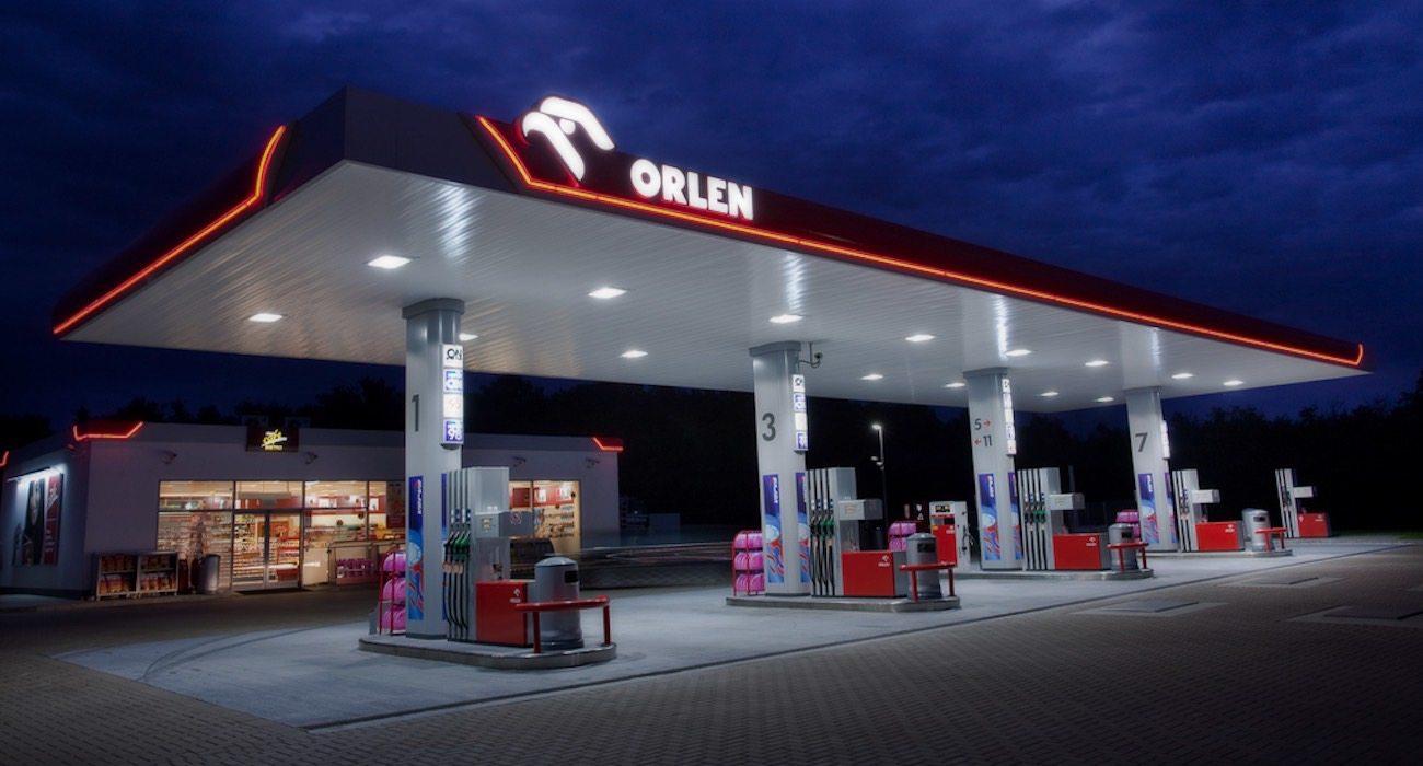 Wielkie połączenie stacji benzynowych. Koniec Orlenu jaki znamy