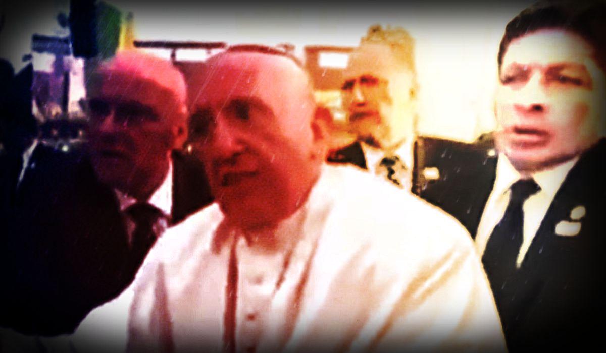 Papież Franciszek osobiście zamieszany w ukrywanie pedofilii