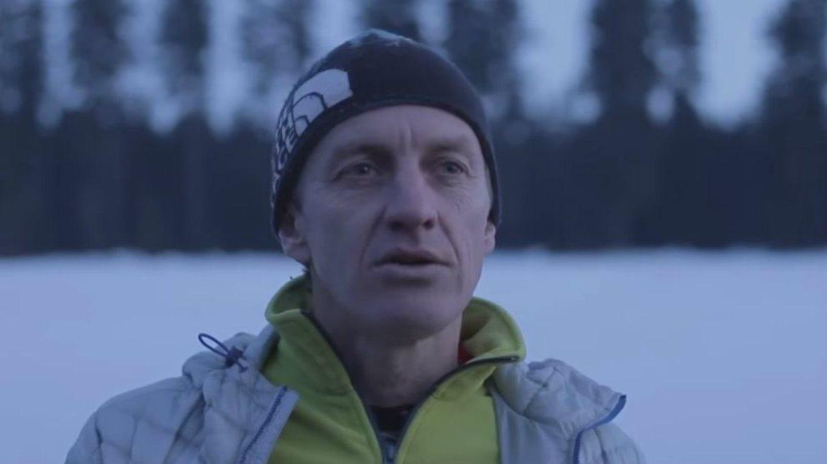Dlaczego Urubko zniknął z bazy pod K2? Znamy jego powody!
