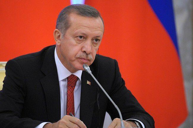Turcja ogłosiła rozpoczęcie zbrojnego ataku na terytorium sąsiada