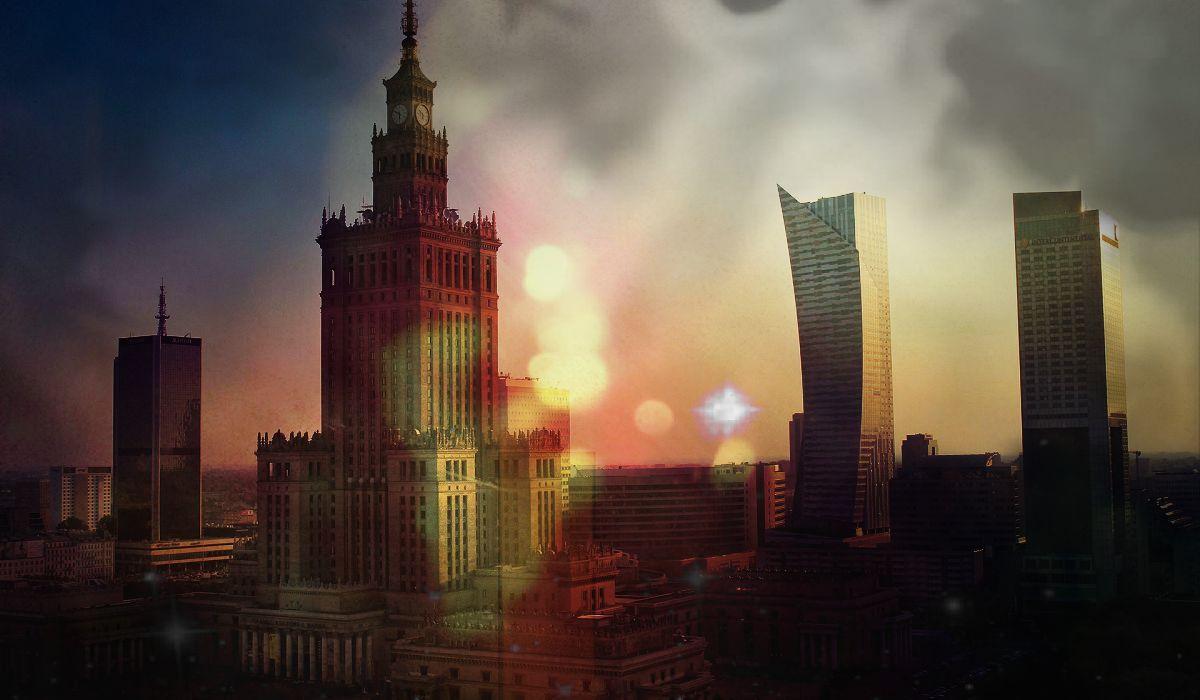 TYLKO U NAS: Wiemy dlaczego nie było prądu na Mokotowie i Wilanowie