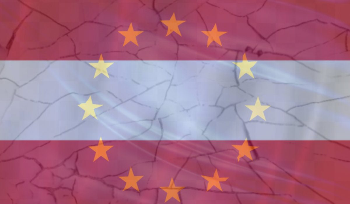 Austria zapowiada wyjście z UE. Chodzi o Polskę