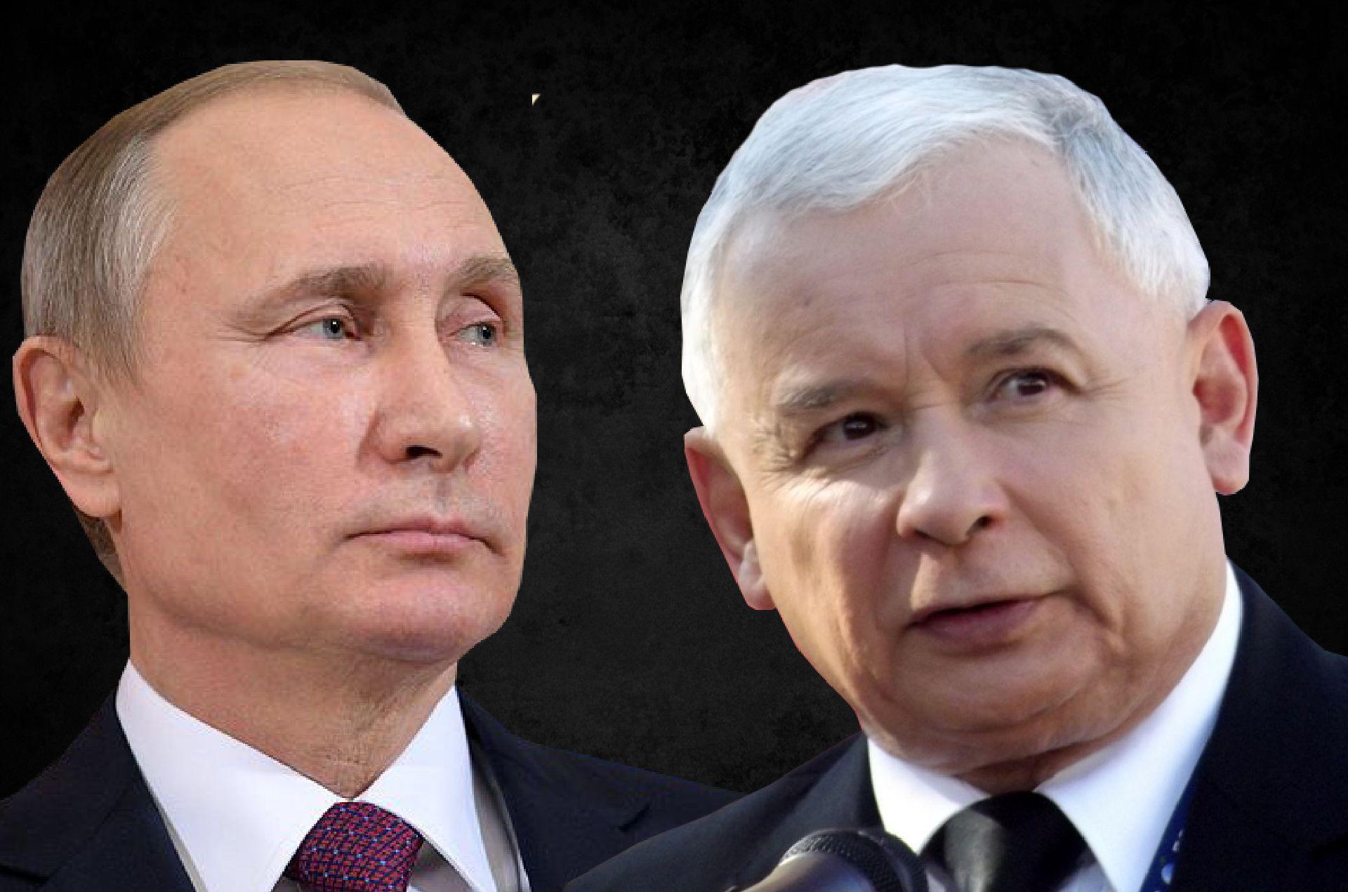 Dzieje się! Rząd PiS postawił Rosji oficjalne żądanie