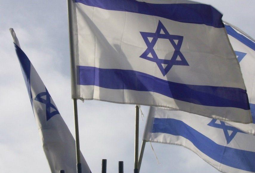 Atak na polski konsulat. Żydzi zamazali ściany czymś strasznym