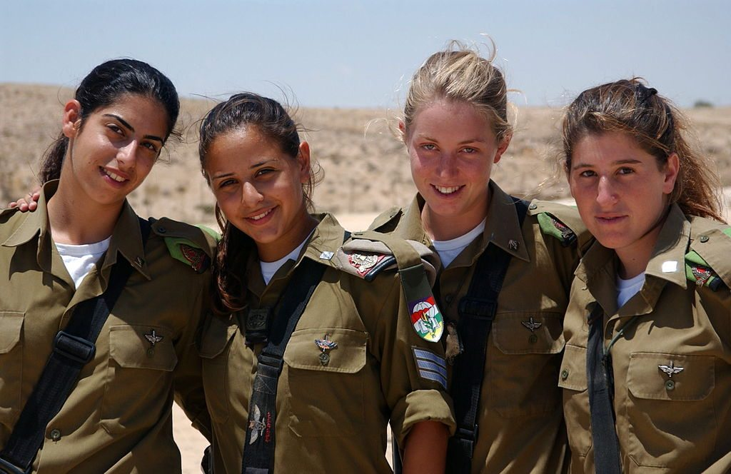 izraelska_armia