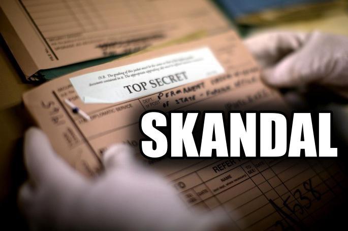 Międzynarodowy skandal! Odtajniono szokujące dokumenty, Zachód umoczony po same uszy
