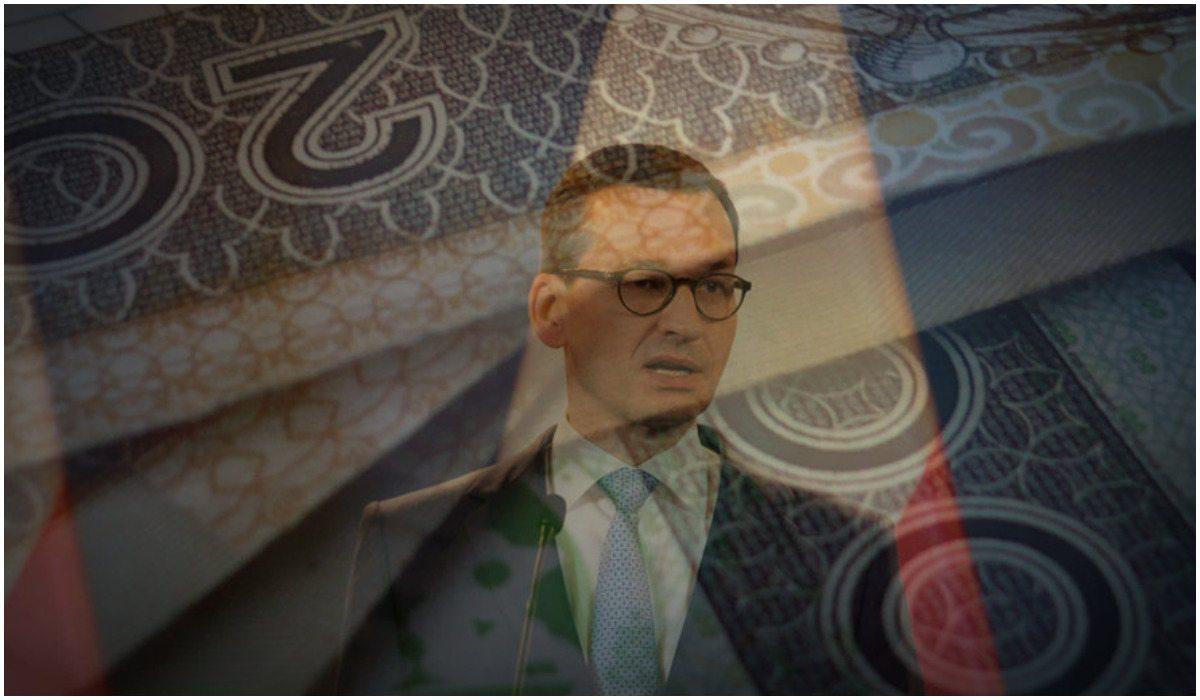 Polska obrabowana na 4,5 miliarda złotych!