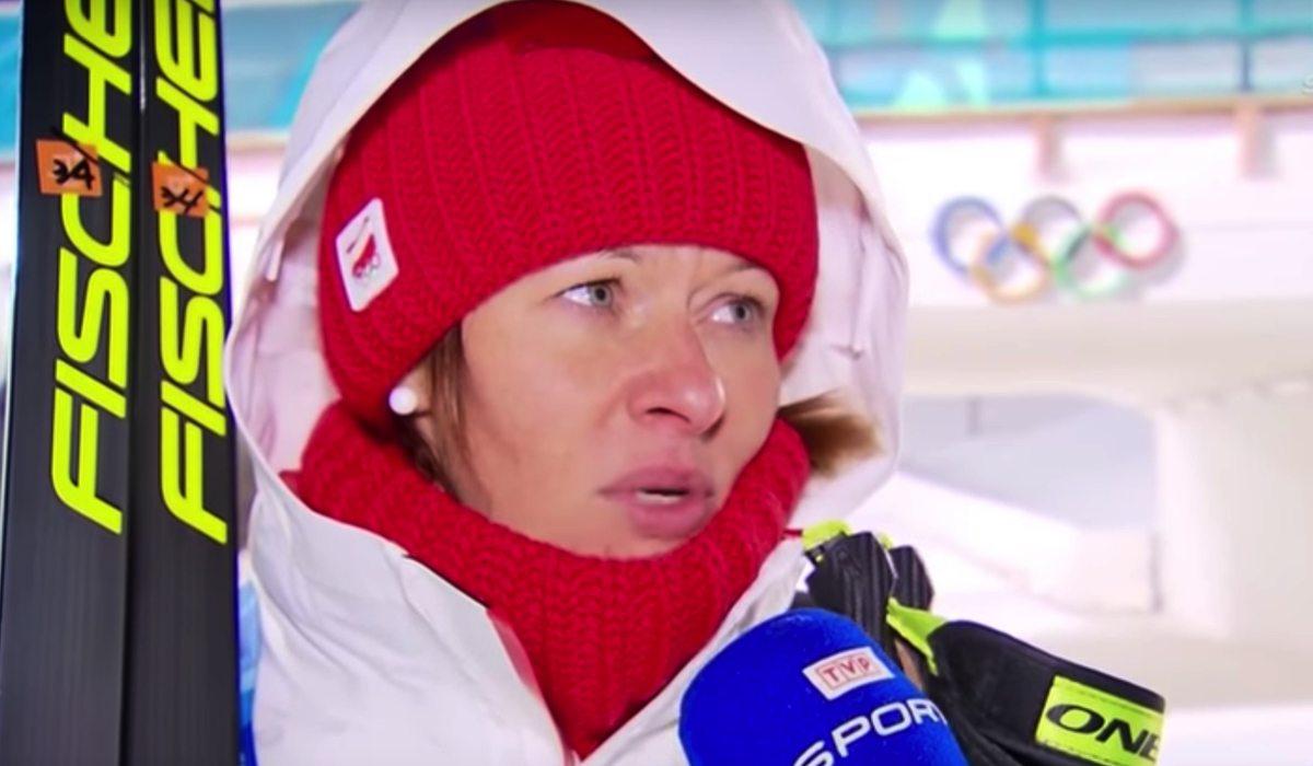 Polska olimpijka szokuje: W dupie byliście i gówno widzieliście!