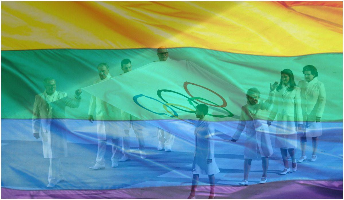 Homoseksualni olimpijczycy ogłosili BUNT