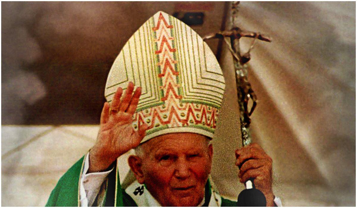 Ostrzeżenie! Jan Paweł II przed śmiercią wyjawił jedną z największych tajemnic Kościoła