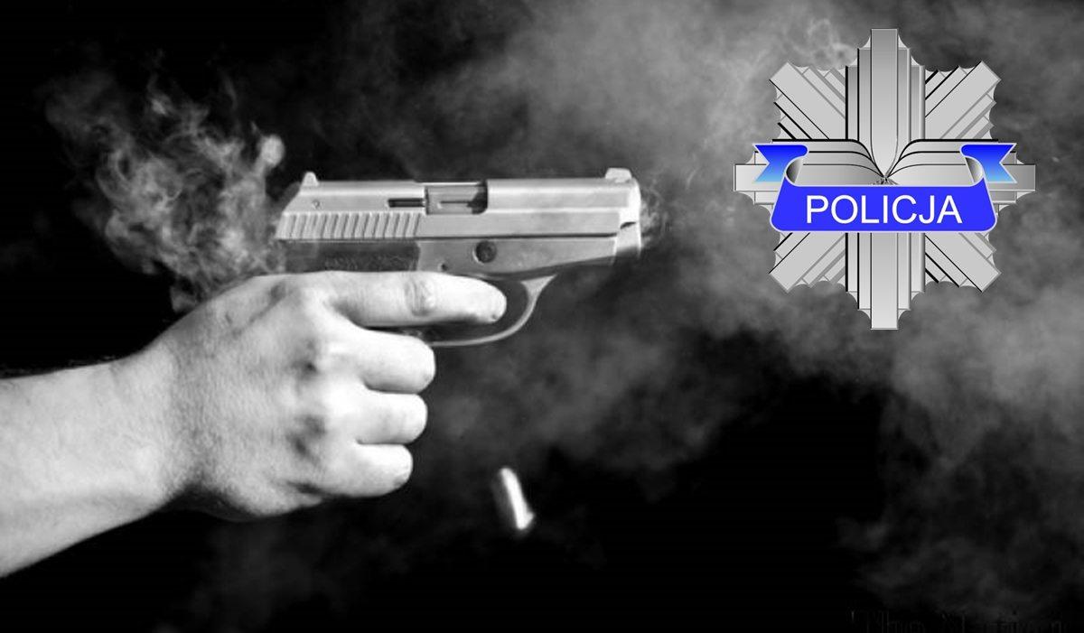Polska policja otworzyła ogień! Ogromny chaos informacyjny