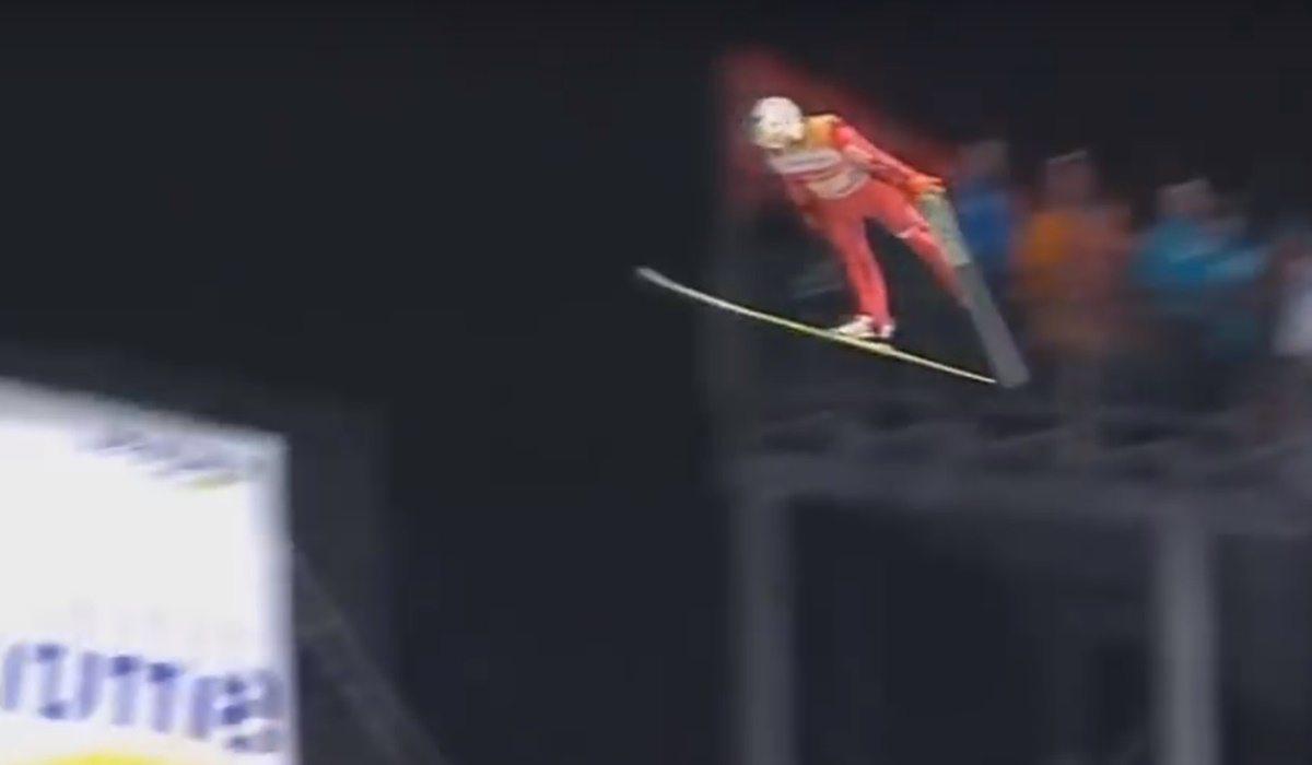 Szok! Odchodzi trzon polskich skoków narciarskich
