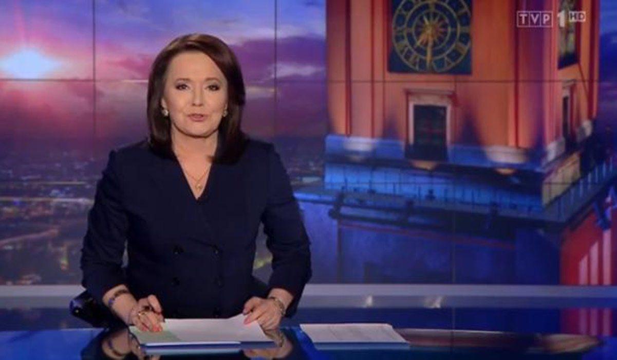 Wiadomości TVP ukryły najważniejszą informację dnia