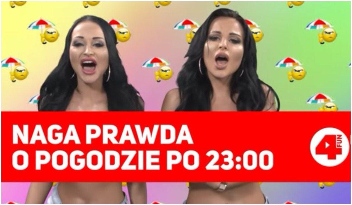 """Siostry Godlewskie będą miały program w TV. """"NAGA prawda..."""""""