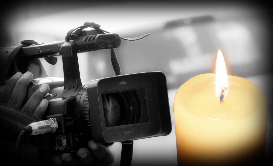 Słynny dziennikarz zamordowany! Szczegóły zbrodni przerażają