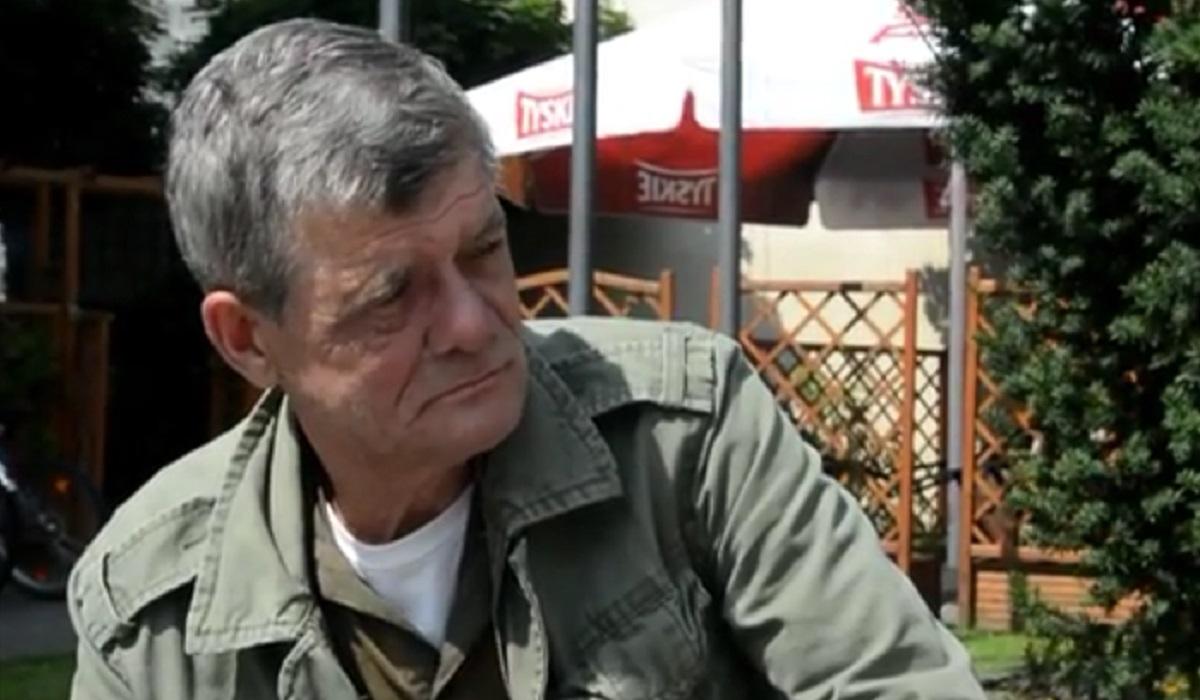 Łamiące wieści o Gołębiewskim. Aktor w rozpaczliwej sytuacji, fani załamani